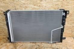 Радиатор кондиционера Mercedes-Benz w204/207/212/172/218