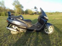 Suzuki Skywave 250, 2001