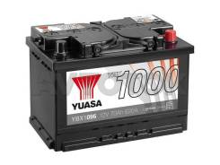 Аккумулятор YBX 1096 70 a/ч 620a (278х175х190)