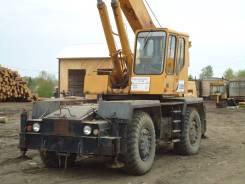 Юрмаш Юргинец КС-4372Б, 1996