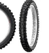 Шина кроссовая Dunlop Geomax MX71F 70/100-19 57M TT F