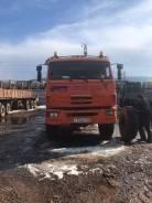 КамАЗ 44108, 2010