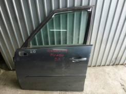 Дверь передняя левая Citroen Grand C4 Picasso