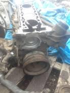 Блок цилиндров W203 M111 compressor