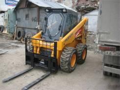 Вилы грузовые на минипогрузчик Locust в наличии в Ярославле