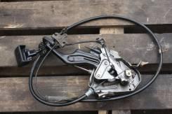 Ножной ручник Nissan Stagea WGNC34