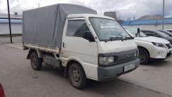 Nissan Vanette, 1998