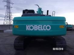Kobelco SK260LC. Экскаватор гусеничный гидравлический SK260LC-8 (Япония), 1,80куб. м.
