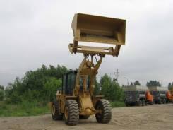 Новый Ковш с увеличенной высотой разгрузки для фронтальных погрузчиков
