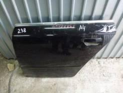 Дверь задняя левая Audi A4 B6