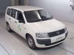 Toyota Probox, 2010