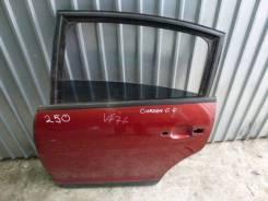 Дверь задняя левая Citroen C4