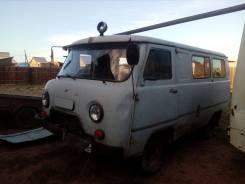 Продается УАЗ 3962 Буханка, 1996 г