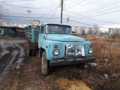 ГАЗ 52, 1969