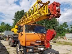 Ивановец КС-45717К-1, 2008