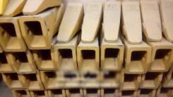 Коронки коматсу на складе komatsu