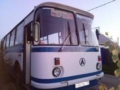 ЛАЗ 695, 1997