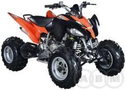 ABM Scorpion 250, 2018