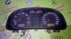 Панель приборов. Volkswagen Bora, 1J2, 1J6 Volkswagen Golf, 1E7, 1J1, 1J5 AEH, AGN, AGP, AGR, AGU, AGZ, AHF, AHW, AJM, AKL, AKQ, ALH, APE, APF, APK, A...