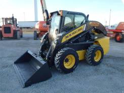New Holland L225, 2017
