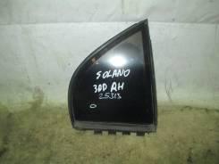 Форточка двери. Lifan Solano, 620, 630 LF479Q2, LF481Q3, LFB479Q
