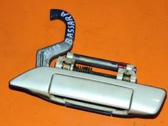 Ручка передней левой двери, внешняя. 806075V001