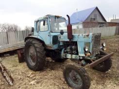 МТЗ 80Л, 1987