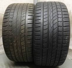 Continental ContiCrossContact UHP, 305/45 R22