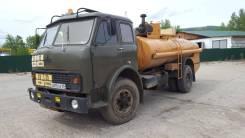 МАЗ 35334 топливозаправщик, 1982