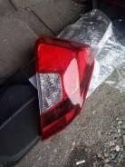 Задний фонарь. Honda Fit, GK4