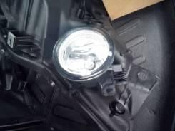 Фара противотуманная. Honda Fit, GK4