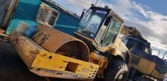 Услуги Дорожного катка 18 тонн