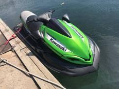 Сверх мощный Kawasaki JET SKY Ultra 300.