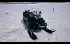 BRP Ski-Doo Expedition 600, 2010
