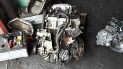 Двигатель в сборе. Volkswagen Golf Volkswagen Pointer Двигатель BRU