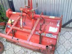 Японская почва фреза RSA1204