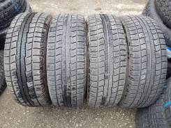 Bridgestone Blizzak MZ-02. всесезонные, 2009 год, б/у, износ 10%