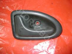 Ручка двери внутренняя Renault Symbol 2006, правая передняя