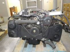 Двигатель Subaru EJ20 TY754Vsbab GG9