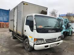 Продаётся Isuzu Elf 96 гв двигатель 4HF1 на запчасти