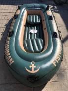 Лодка Fishman 300 250/120