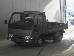 Продам контрактные запчасти на Nissan Atlas FD42 5МКПП