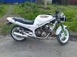 Yamaha XJ 400 Diversion, 1995