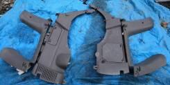 Обшивка багажника Chevrolet TrailBlazer gmt360