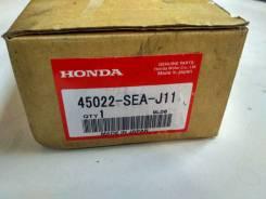 Колодки тормозные. Honda Accord, CL7, CL9, CM2, CU2 Honda Accord Tourer, CW2 Honda Inspire, CP3, UC1 J35Z2, K20A, K24A, K24Z2, K24Z3, R20A3