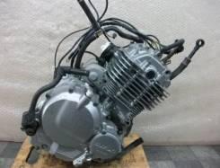Двигатель на разбор Suzuki DR250