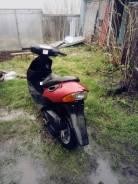 Suzuki Lets 2 new, 1999