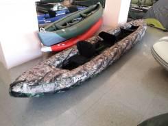Продам лодка Тайга 520 (Хаки/камуфляжный)
