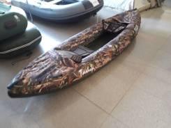 Продам лодка Тайга 340 (хаки/камуфляжный)