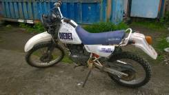 Suzuki Djebel, 1993
